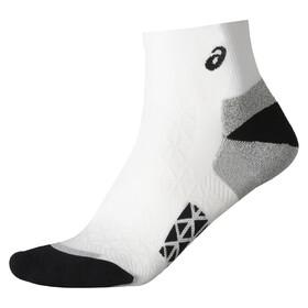asics Marathon Racer Sock Unisex real white